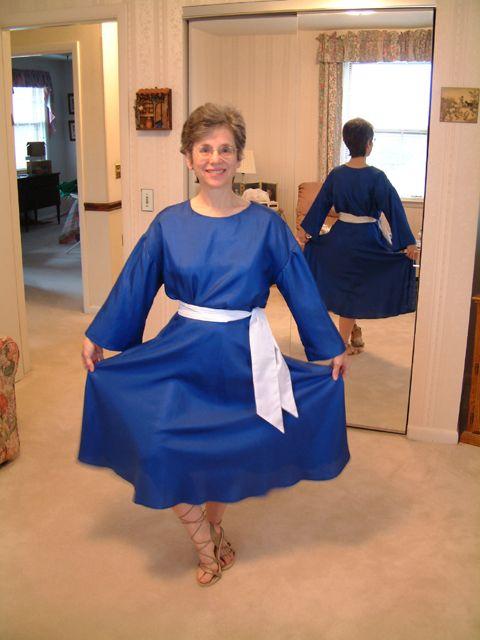 ISRAELI DANCE COSTUMES