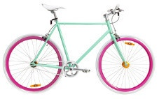 colour your ride