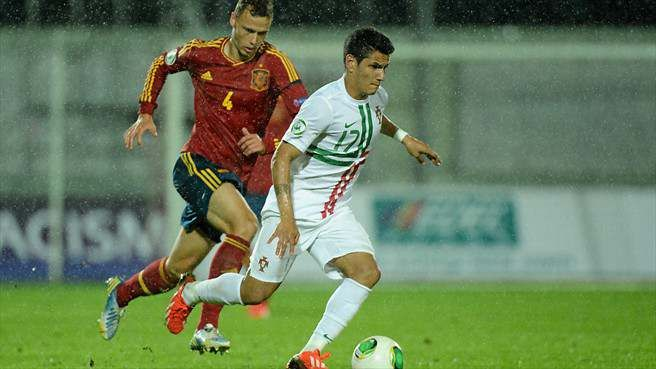 SPORTS And More: #Portugal #Rony Marcos Lopes turns down  #Brasil t...