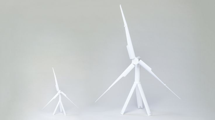 "Trinity Portable Wind Turbine Power Station - http://DesireThis.com/3704 - Janulus has launched a Kickstarter campaign featuring 4 new types of ""Trinity the Portable Wind Turbine Power Stations"". Trinity can be used to charge your USB gadgets (smartphones, cameras, tablets, etc.) and to lower your energy cost by mounting it to your home."