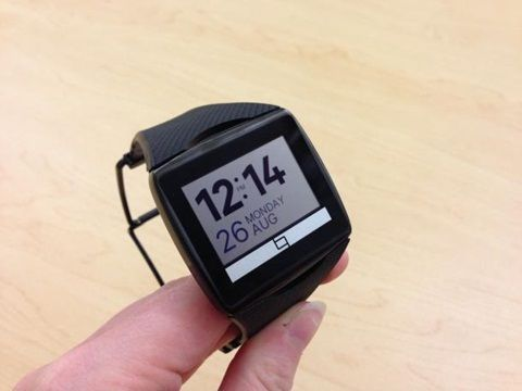 퀄컴, 스마트워치 '토크' 내달 출시…350달러.  ;; 삼성보다 비싸네요.