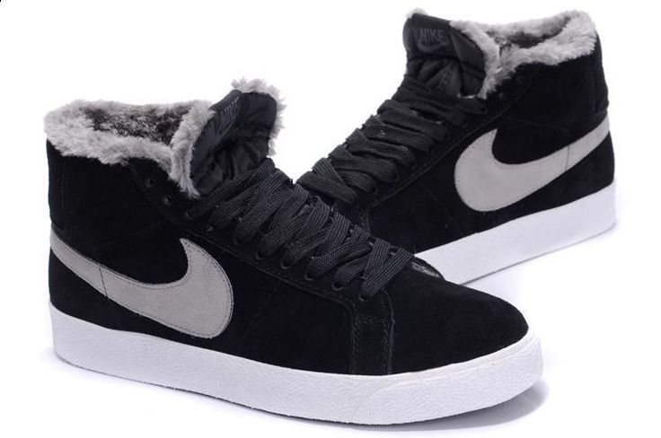 Секрет популярности кроссовок Nike