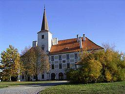 Chropyně, Czech Republic
