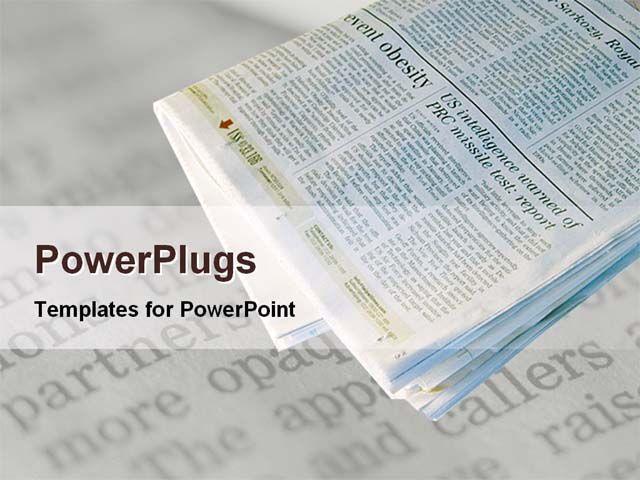 20+ legjobb ötlet a Pinteresten a következővel kapcsolatban - newspaper powerpoint template