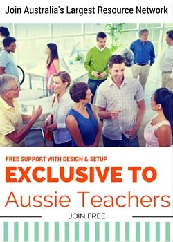 Designed by Teachers » Australian Professional Standards for Teachers Binder/Folio – Graduate Level – Pastel Colour