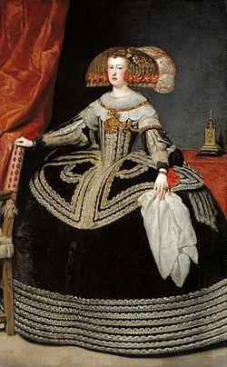 Cuando Mariana de Austria accedió a la regencia en septiembre de 1665, Leopoldo I y sus consejeros vieron en ella uno de los principales baluartes de la política exterior del Imperio por ser ésta hermana del emperador. Leopoldo pensó que con Mariana en el poder se agilizarían los trámites de su matrimonio pero no fue así.
