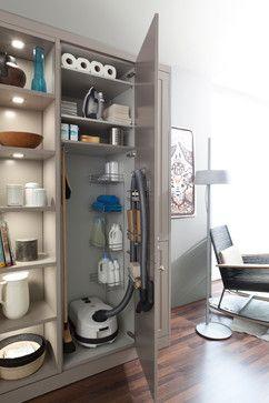 CARRE-FS - contemporary - kitchen - new york - LEICHT New York / LEICHT Westchester
