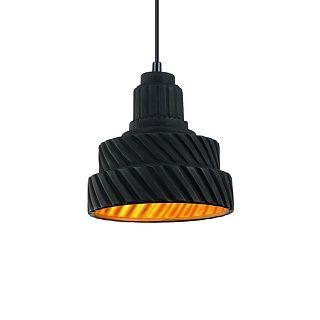 Подвесной светильник Arte Lamp Bijoux A6682SP-1BK фото Цена: 4 350 руб.