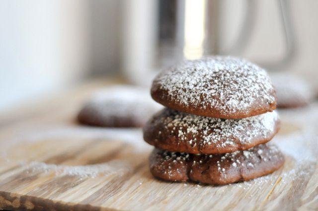 Tiramisu ricotta cookies | there is ALWAYS room for dessert | Pintere ...