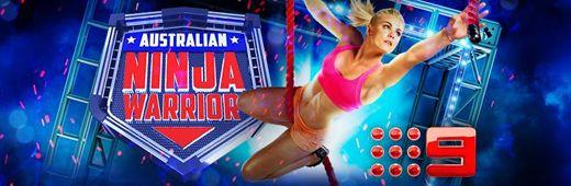 Australian Ninja Warrior S01