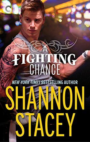 A Fighting Chance Author: Shannon Stacey Publisher: Harlequin Imprint: Carina Press Genre: Romance | Contemporary Romance| Sports Romance Pages: 152 Release Date: February 1st 2016 Find it at: Goo...