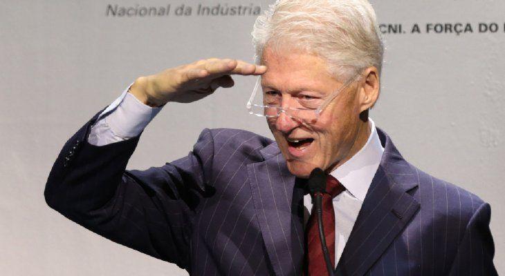 Trump corrects NBC: Clinton, Lewinsky affair not 'alleged'