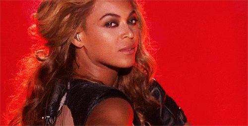 Who Runs the World? Beyonce!