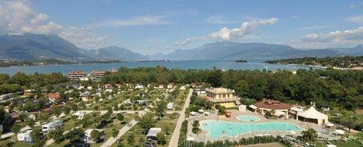 De mooiste campings in het noorden van Italië