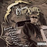 Chicano Rap Riderz [CD] [PA]