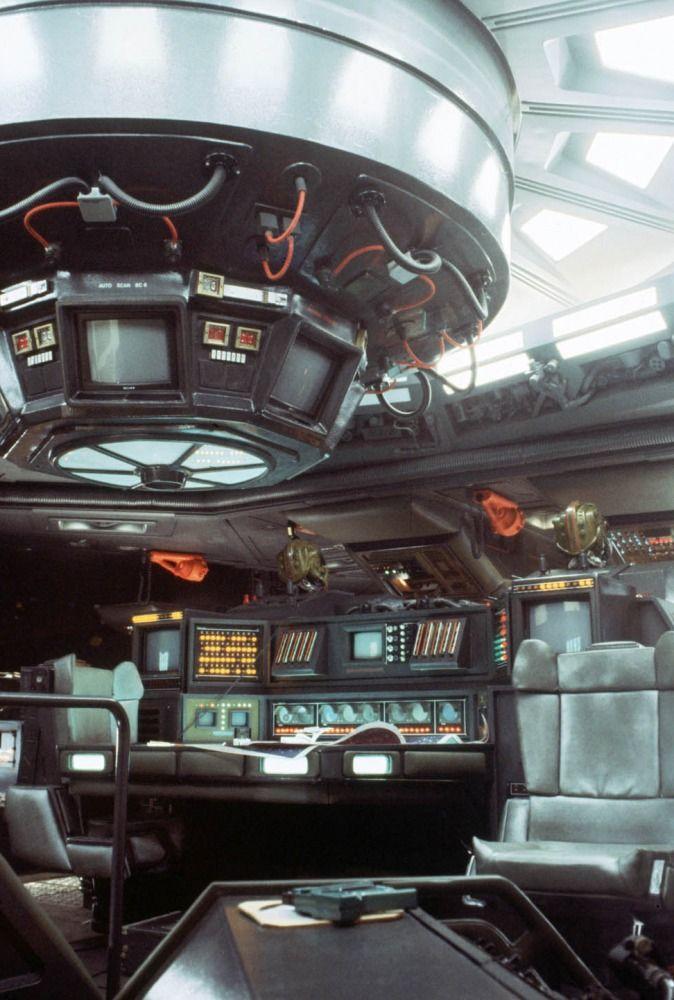 Alien, le huitième passager                                                                                                                                                                                 Plus