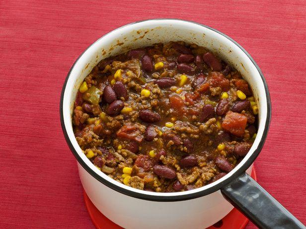 Savannah Tailgater Chili Recipe Chats Savannah Chili Recipes