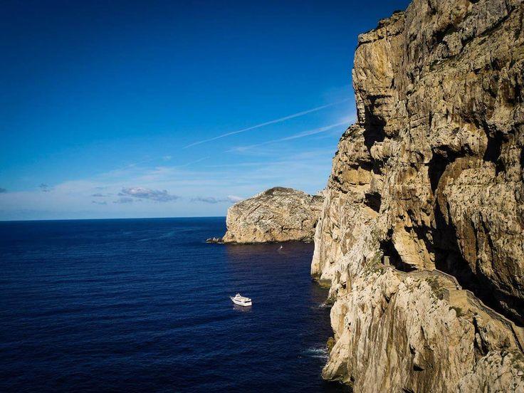 Lohnt sich Sardinien noch im Oktober? Außerdem geben wir Tipps zu Touren,Stränden und Sehenswürdikeiten im Norden und Nordwesten von Sardinien (Alghero).