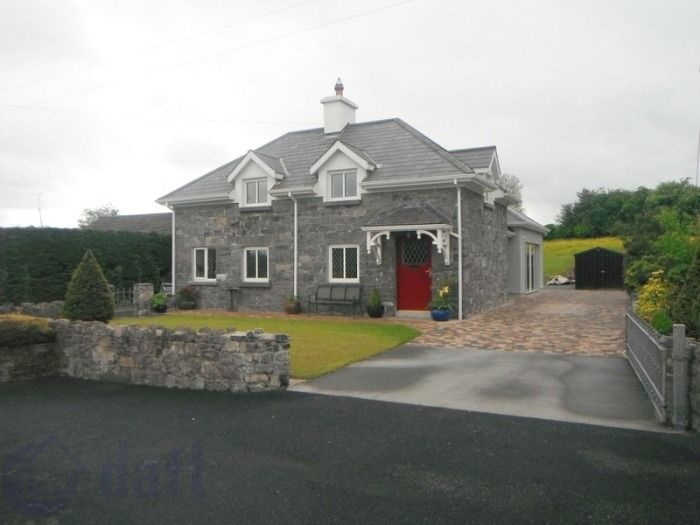 Ballynagall, Knockdrin, Co. Westmeath...House For Sale - Viewing Highly Recommended. Find this home on www.davittanddavitt.ie #westmeath #newforsale