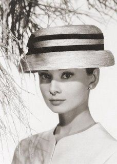 MISS CAVENDISH: Of the Kentucky Derby, a J Peterman Hat, Audrey Hepburn, and a Literary Horse or Two