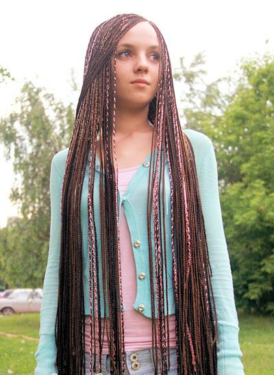 Find this Pin and more on #whitegirl with #boxbraids ;). - 40 Best #whitegirl With #boxbraids ;) Images On Pinterest