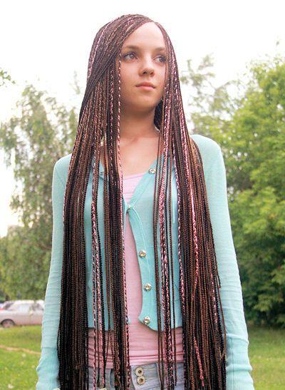 Remarkable 57 Best Braids Images On Pinterest Hairstyles Natural Short Hairstyles For Black Women Fulllsitofus