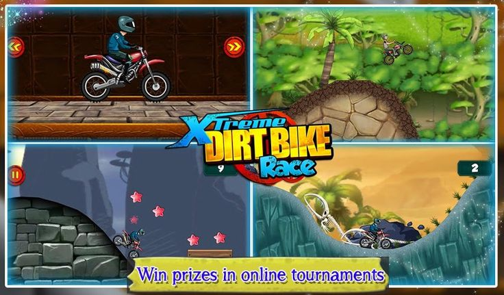 #BikeRacing #AndroidGame Enjoy a new bike drag #racing with stunt action.Take to dirt track race, jump & cross your way as you master of #dirtracing.
