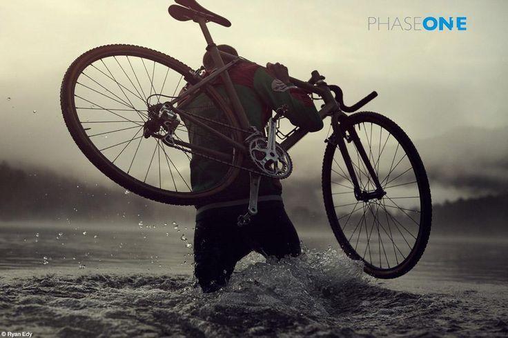 Ryan Edy ha capturado esta espectacular fotografía con una #PhaseOne #photo #Innovafoto