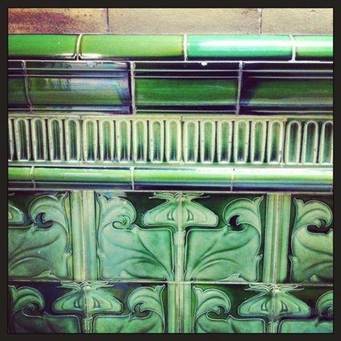 The Vintage Home Show - Victoria Baths Manchester