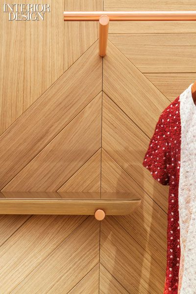 Molto Missoni: Urquiola Dresses Up Milan Flagship