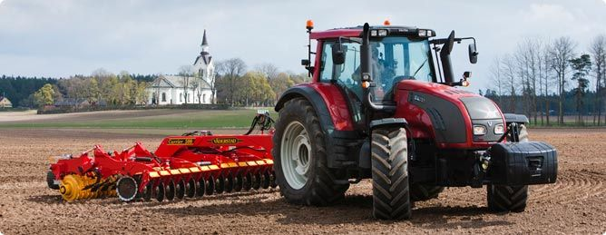 valtra tractors | About Valtra Tractors Parts Technology Locate a Dealer