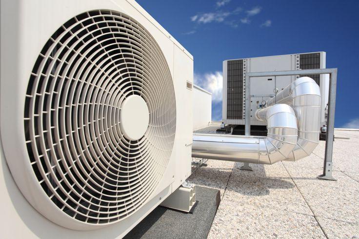 Engergie besparen bij luchtbehangelingen