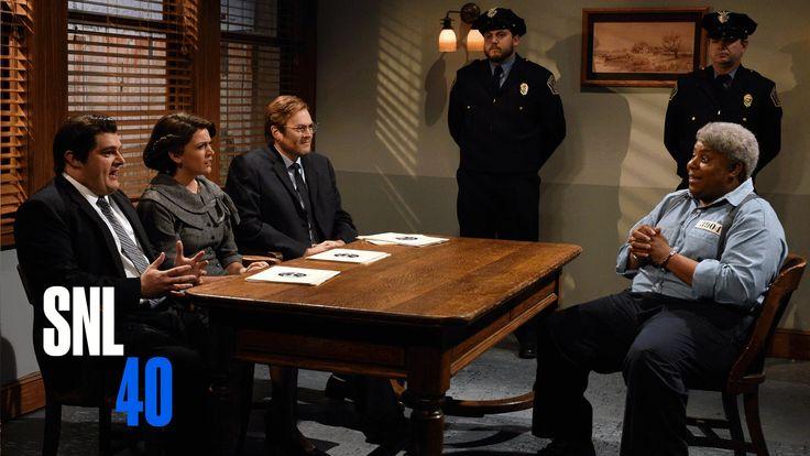 Parole Board - Saturday Night Live