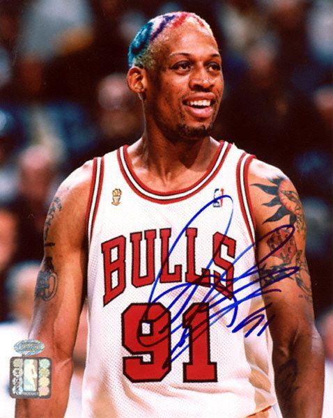 Dennis Rodman..... Miss watching him Play: Chicago Sports, Dennis Rodman, Dennisrodman, Photos Sportsmemorabilia, Sports Players, Chicago Bull Players, Sports Legends, Da Bull, Basketb Players