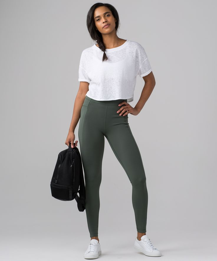 Set yourself free—these  super-soft, lightweight pants  have a barely-there feel