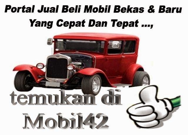 Mobil bekas & baru Jakarta hari ini jualmobilbekas