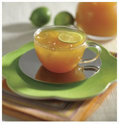 Citrus Iced Tea  http://www.hulettssugar.co.za/step_into_our_kitchen_recipes_citrus_iced_tea_thirst_quenchers_recipes