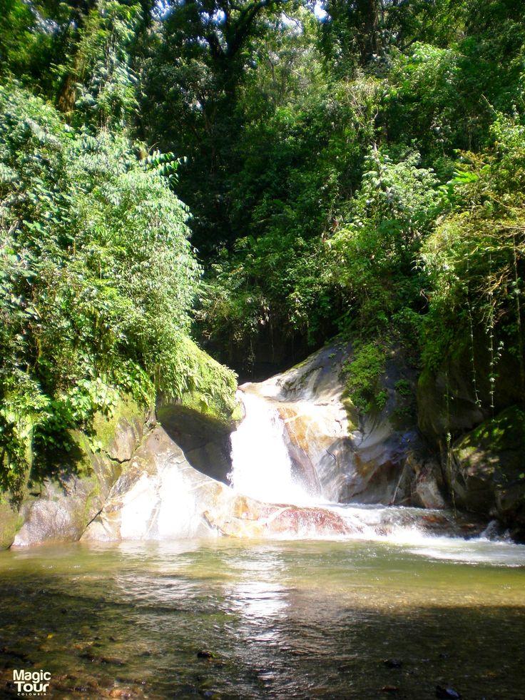 #minca #sierranevada #santamarta #river #waterfall #wetakeyouthere #tour #colombia #magictourcolombia #magictour #rio #pozo