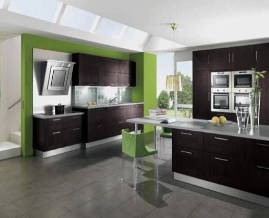 Die 82 besten Bilder zu Kitchens auf Pinterest Männliche Küche - farbe für küche