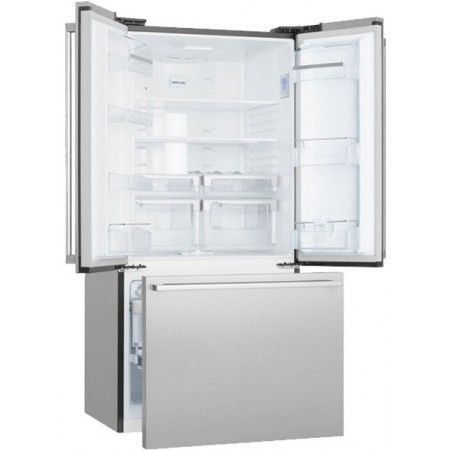 Electrolux - 510L French Door Fridge, Frost Free, Stainless Steel | French Door Fridges | Fridges | Fridges & Freezers - Buy Factory 2nd and New Appliances and White Goods Online at 2nds World