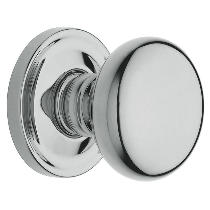 baldwin door knob photo - 5