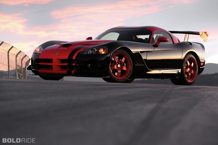 2010 Dodge Viper SRT10 Images | Pictures and Videos