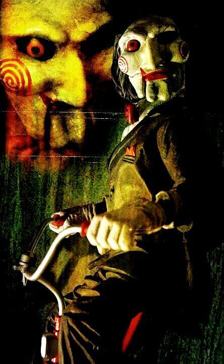 Jigsaw (Jogos Mortais)
