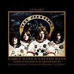 Early Days & Latter Days: Vol. 1 & 2 by Led Zeppelin (CD, 2 Discs) #HardRock