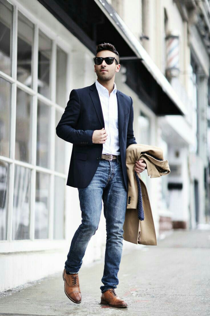 Best 25  Mens fashion blazer ideas on Pinterest | Mens blazer ...