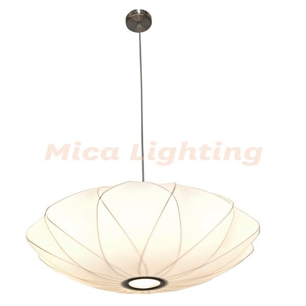 Replica Lighting Bubble George Nelson Ceiling Light