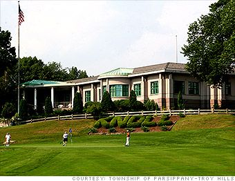 Parsippany-Troy Hills, New Jersey is #16 on our 2012 list of the Best Places to Live! Did your hometown make the cut?  http://money.cnn.com/magazines/moneymag/best-places/2012/snapshots/CS3456460.html