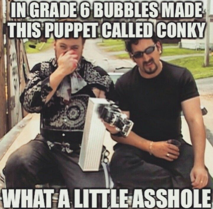 Conky Little Ass Hole Trailer Park Boys Tv Trailer Park Boys Trailer Park Boys Quotes Sunnyvale Trailer Park