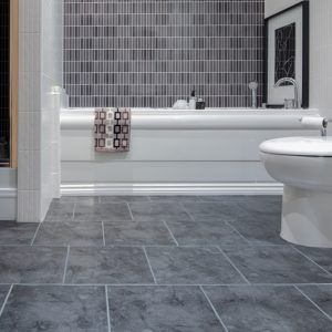 Nice Which Tile Is Best For Bathroom Floors