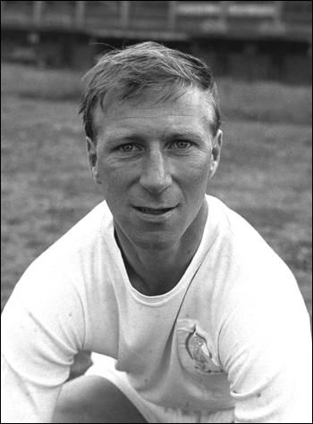 Jack Charlton at Leeds United